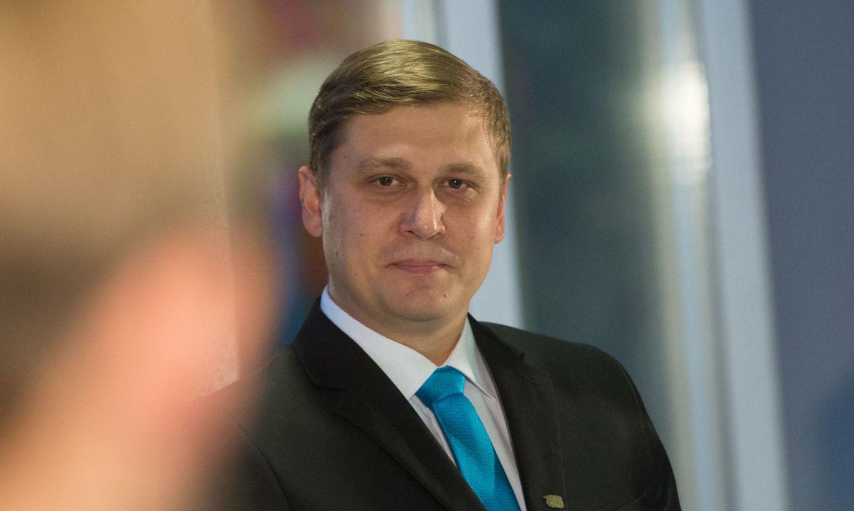 Hannes Klaas: 60-miljoniline ajupesu keskpargis
