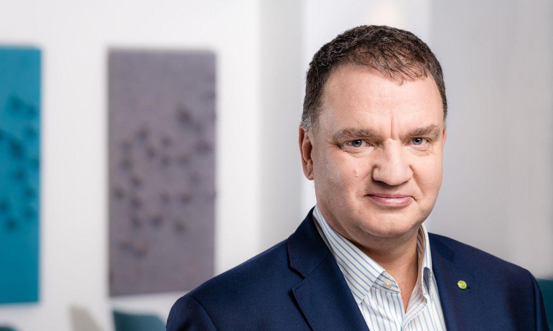 Hannes Astok: koondume kultuurikeskuse stardijoonele